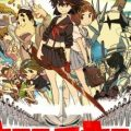 TVアニメ『キルラキル』コンプリートサウンドトラック発売決定!!