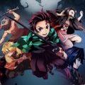 TVアニメ『鬼滅の刃』Blu-ray&DVD第1巻が7月31日(水)に発売決定!!