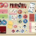 株式会社プレイフルマインドカンパニーがTVアニメ『FAIRY TAIL』オリジナル描き起こしのスマホハードケース/レザーバッジ等を新発売!