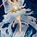 『カードキャプターさくら クリアカード編』より中学生になった「木之本桜」が精巧な1/7スケールフィギュアになって登場