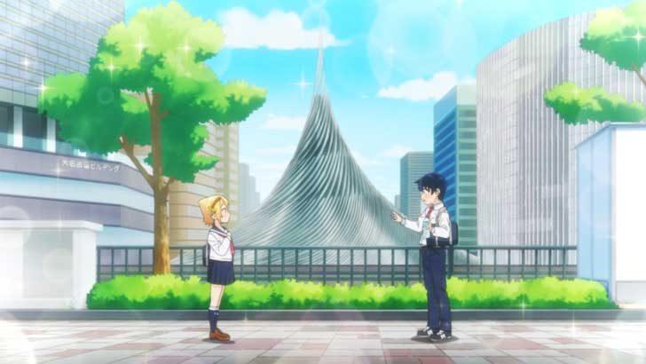 TVアニメ『 八十亀ちゃんかんさつにっき 』第1話「はじまり」【感想コラム】
