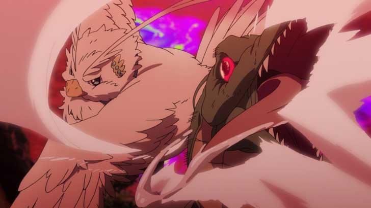 TVアニメ『 盾の勇者の成り上がり 』第11話「災厄、再び」【感想コラム】