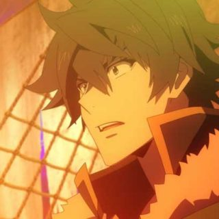 TVアニメ『 盾の勇者の成り上がり 』第12話「漆黒の異邦者」【感想コラム】