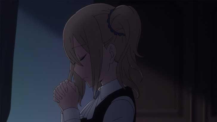 TVアニメ『 かぐや様は告らせたい ~天才たちの恋愛頭脳戦~ 』第12話【感想コラム】