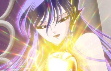 TVアニメ『 聖闘士星矢 セインティア翔 』 第9話「争いの渦! 黄金の林檎とオリオンの献身」 【感想コラム】