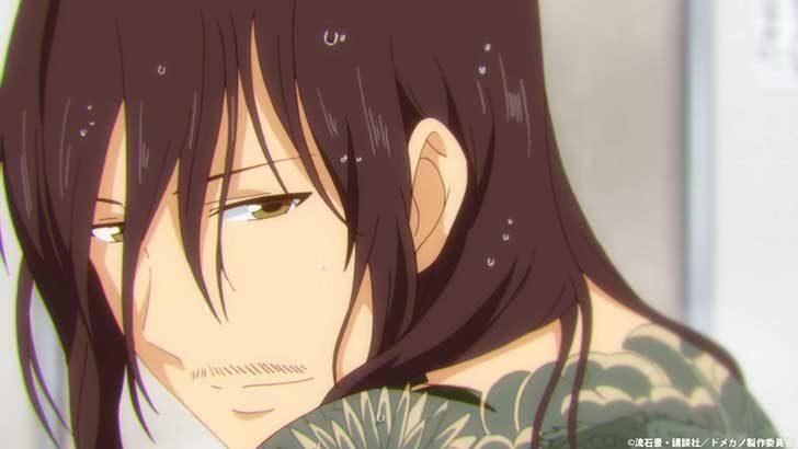 TVアニメ『 ドメスティックな彼女 』第12話 「ごめんね。愛してる」【感想コラム】