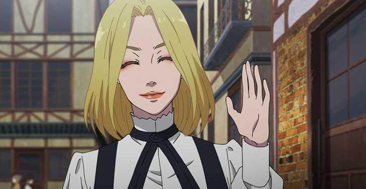TVアニメ「 Fairy gone フェアリーゴーン 」第四話「せっかち家政婦とわがまま芸術家」フリーとマーリヤに迫る新たな敵【感想コラム】