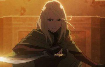 TVアニメ『 Fairy gone フェアリーゴーン 』第五話「黒い月と迷い子の唄」復讐者となった旧友との再会【感想コラム】