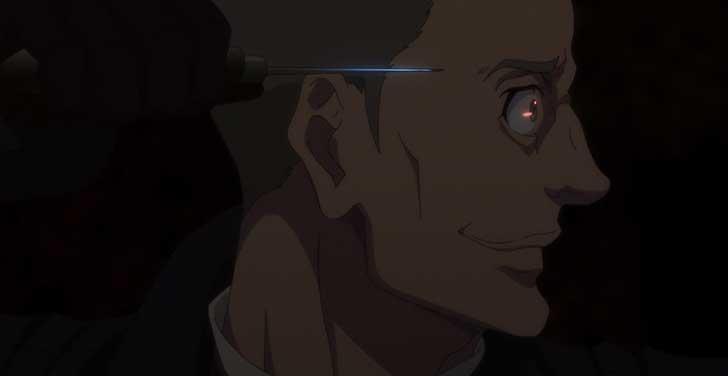 """""""TVアニメ「"""