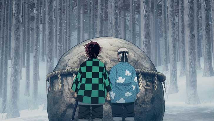 TVアニメ『 鬼滅の刃 』第3話「錆兎と真菰」【感想コラム】