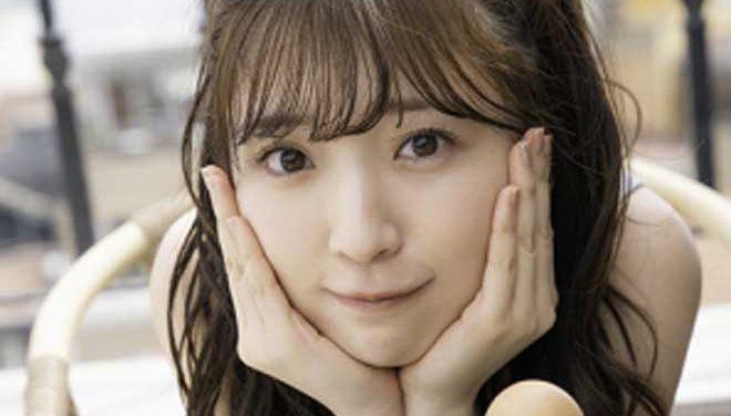 声優・アイドル 豊田萌絵のオール撮り下ろし2nd写真集の店舗特典が解禁!