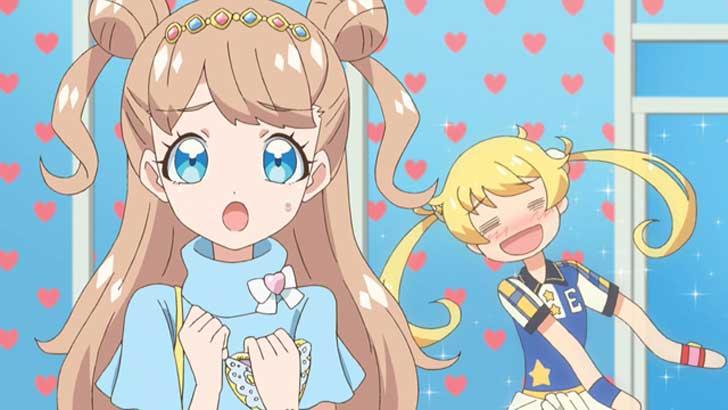 『 キラッとプリ☆チャン 』第56話「まりあが宣言!かわいいは世界を救うんだもん!」かわいいを信じる理由があった【感想コラム】