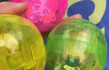 「アイカツ!シリーズ カプセルラバーマスコット」レビュー!『アイカツ!』『アイカツスターズ!』『アイカツフレンズ!』ラバストが300円だよ!!