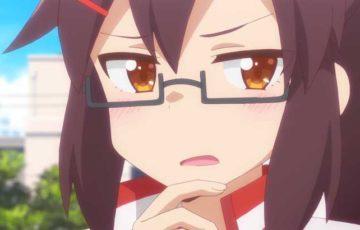 TVアニメ『 世話やきキツネの仙弧さん 』第3話「おぬしが幸せならそれでよい」【感想コラム】