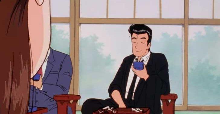 父と息子の『料理への熱きプライド』を描く「美味しんぼ」とは?
