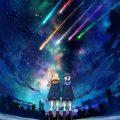 7月より放送TVアニメ「シンフォギア」新シリーズよりキービジュアルが公開