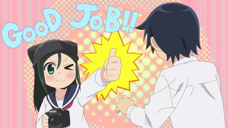 TVアニメ『 八十亀ちゃんかんさつにっき 』第5話「教えにゃあ」【感想コラム】