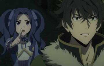 TVアニメ『 盾の勇者の成り上がり 』第16話「フィロリアルの女王」【感想コラム】
