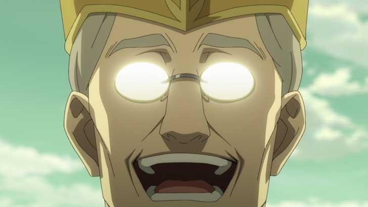 TVアニメ『 盾の勇者の成り上がり 』第19話「四聖勇者」【感想コラム】
