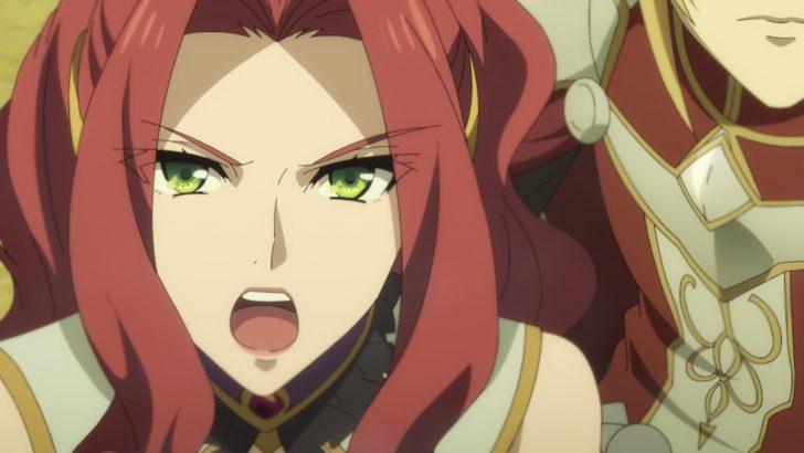 TVアニメ『 盾の勇者の成り上がり 』第18話「連なる陰謀」【感想コラム】