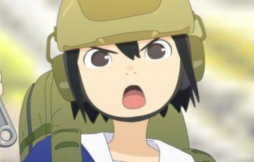 『映像研には手を出すな!』のTVアニメ化が決定!湯浅監督が5年ぶりにTVアニメ監督を担当