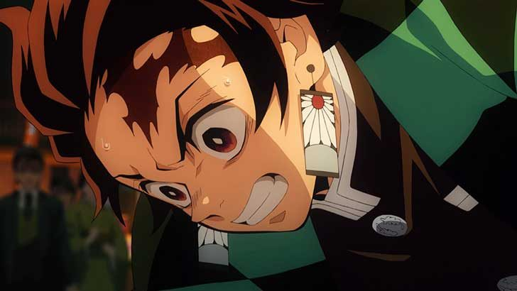 TVアニメ『 鬼滅の刃 』第8話「幻惑の血の香り」【感想コラム】