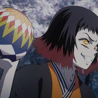TVアニメ『 鬼滅の刃 』第9話「手毬鬼と矢印鬼」【感想コラム】