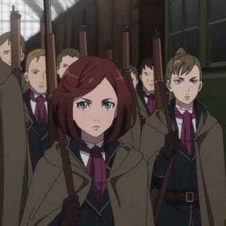TVアニメ「 Fairy gone フェアリーゴーン 」第九話『転がる石と七人の騎士』戦争の前触れか…物語が大きく動きだす【感想コラム】