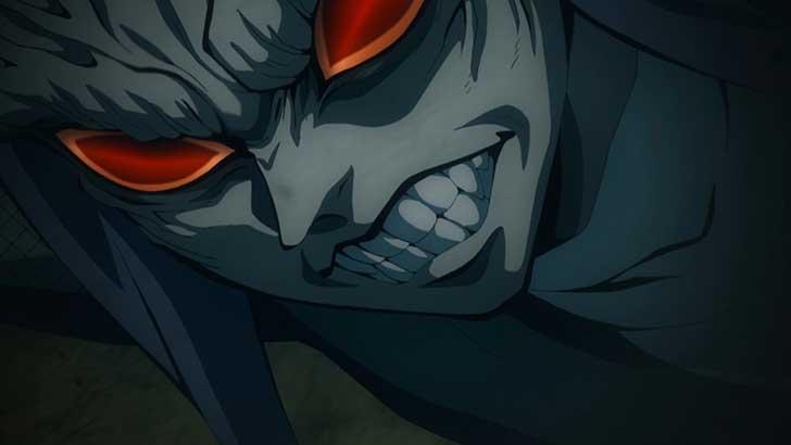 TVアニメ『 鬼滅の刃 』第7話「鬼舞辻無慘」【感想コラム】