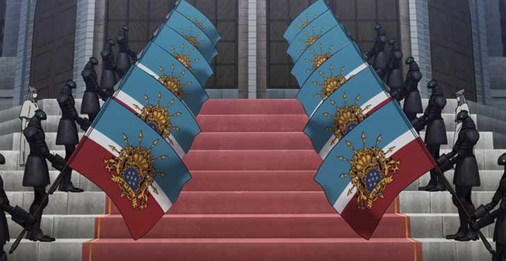 TVアニメ「 Fairy gone フェアリーゴーン 」第八話『舞台そでの笛吹き』色濃く残る終戦後の爪痕…【感想コラム】
