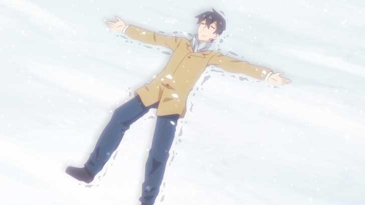 TVアニメ『 世話やきキツネの仙狐さん 』第10話「たまには童心に返るのもよいじゃろ?」【感想コラム】
