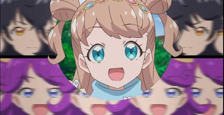 『 キラッとプリ☆チャン 』第63話「めるちゃんと! 仲良し合宿してみたんだもん!」めるめるは楽しむ努力を惜しまない【感想コラム】