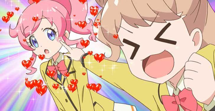 『 キラッとプリ☆チャン 』第60話「ステキに楽しく! デザインパレットだもん!」あいらさん再登場【感想コラム】