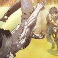 アニメ「ケンガンアシュラ」PV第二弾が公開!小山力也、津田健次郎ら追加キャストも発表