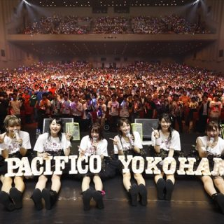i☆Ris最新シングル「FANTASTICK ILLUSION」8月23日に発売!7月アニメ「手品先輩」主題歌