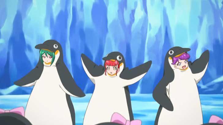 『 キラッとプリ☆チャン 』第62話「まりあとすず! メルティックスターとこんにちはだもん!」すず、楽しさの重要度を知る【感想コラム】