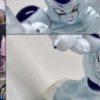フリーザ様のミニフィギュア~「ドラゴンボール超 HG ドラゴンボール 03 フリーザ激闘編」レビュー~