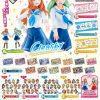 6/29「一番くじ アイドルマスター ミリオンライブ!~HARMONY FESTIVAL!!~」発売!大ボリュームのラバーチャームやフィギュアをゲット!!