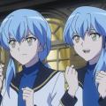 アニメ「カードファイト!! ヴァンガード」ディメンジョン8より先行場面カットを限定公開!恐怖する伊吹…