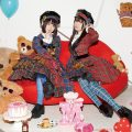 「ZERO-A伝説 ~キュートでポップなTwinkleレーベル☆~」が9月4日に日本コロムビアより発売決定!petit miladyからのコメントも到着!!