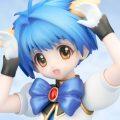 『ギャラクシーエンジェル』より「ミント・ブラマンシュ」がTVアニメ版キャラクターデザイン藤田まり子先生描きおろしイラストで立体化!フィギュア化を記念してゲーマーズ限定のグッズ発売も決定!