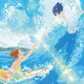 世界が注目! 湯浅政明率いるサイエンスSARUが新規アニメーションを制作! 鴨川シーワールド×アニメ映画『きみと、波にのれたら』タイアップCM「一緒に篇」公開!片寄涼太さんがナレーションを担当!