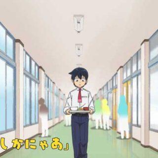 TVアニメ『 八十亀ちゃんかんさつにっき 』第10話「かけるしかにゃあ」【感想コラム】