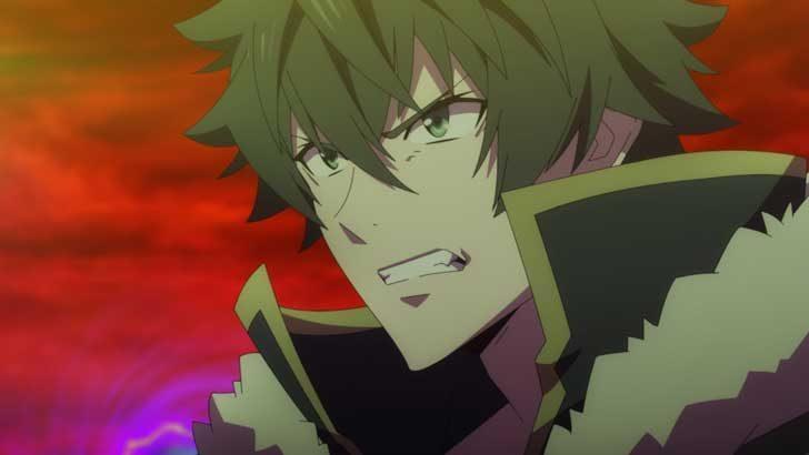 TVアニメ『 盾の勇者の成り上がり 』第24話「異世界の守護者」【感想コラム】