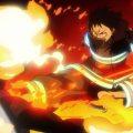 アニメ『炎炎ノ消防隊』Mrs.GREEN APPLEによる主題歌も解禁の最新PVが公開