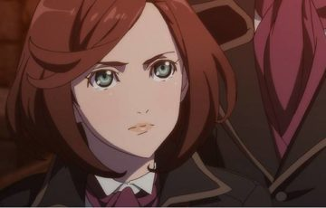 TVアニメ「 Fairy gone フェアリーゴーン 」第十二話『無力な兵隊』ドロテアVSリスカーついに決着【感想コラム】