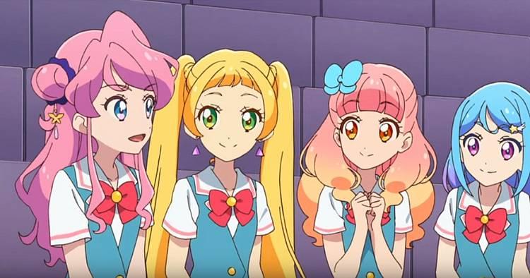 『 アイカツフレンズ! 』第64話「ハニーキャットはギャラクシー☆」舞花とエマ、次のステージへ【感想コラム】