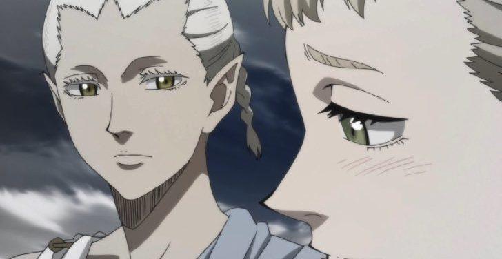 ブラッククローバー 第92話「魔法帝VS(バーサス)白夜の魔眼頭首」【感想コラム】