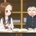 TVアニメ『 からかい上手の高木さん② 』第1話「教科書」「催眠術」「寝起き」「水切り」【感想コラム】
