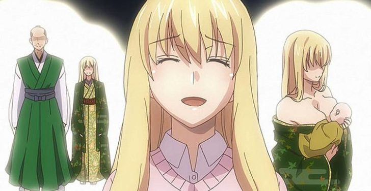 TVアニメ『 ノブナガ先生の幼な妻 』第11話「慈徳院とお鍋の方の望み」【感想コラム】